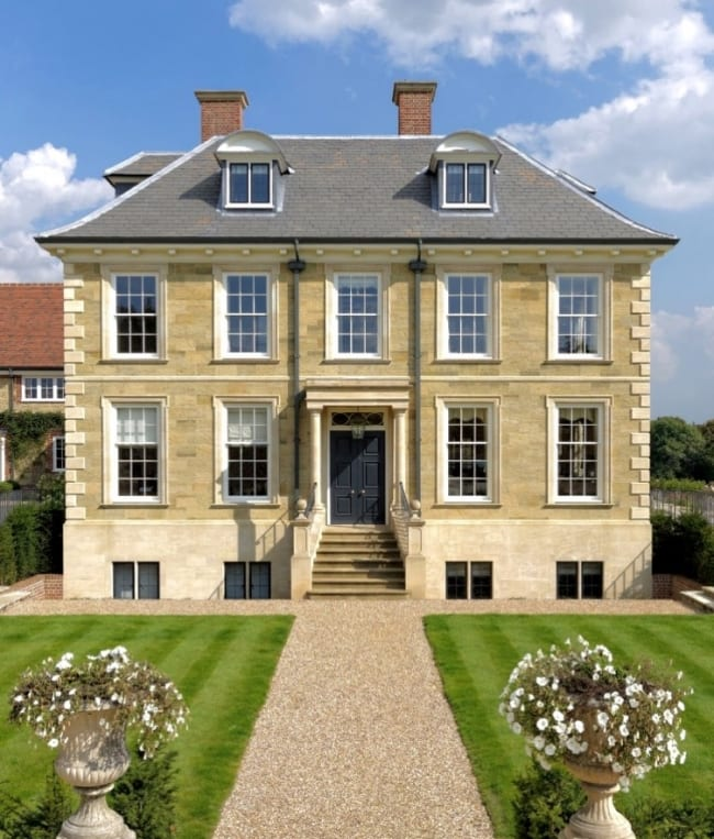 Property Vision Manor House