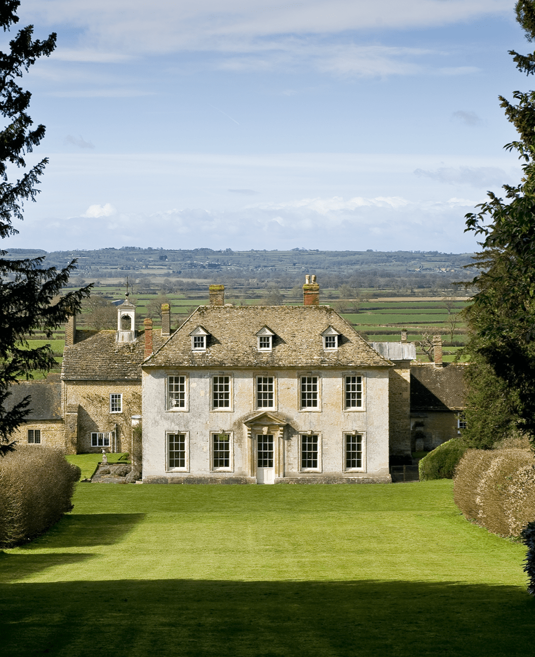 property vision countryside manor house